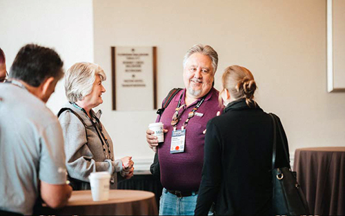 IT Nation Secure 2021 Attendees