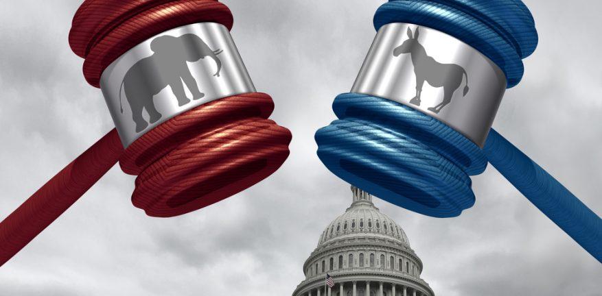 Bipartisan legislation