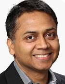 Cowbell Cyber's Rajeev Gupta