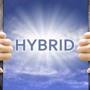 hybrid clouds