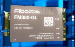 Intel 5G Chip