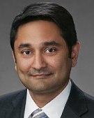 Deloitte's Vikram Kunchala