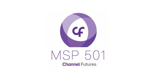 MSP 501 logo 2021