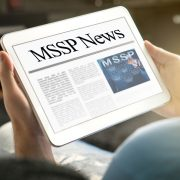MSSP news