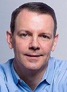 VMware's Patrick Morley