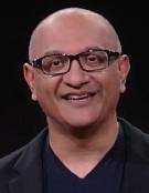 Cisco's Jeetu Patel
