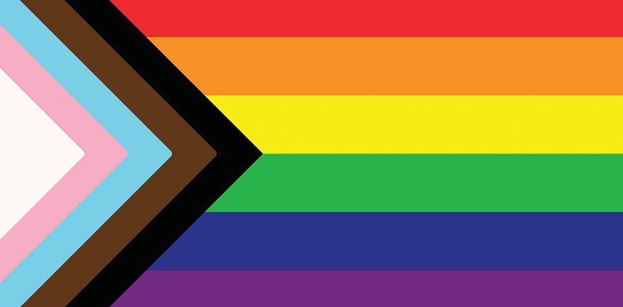 Pride Flag_2021 Version