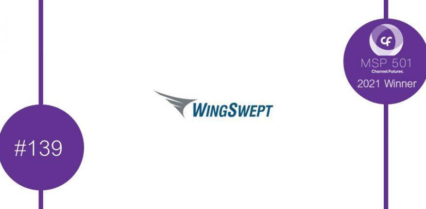 139 WingSwept