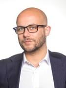 Claudio Stahnke of IDC