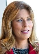 NetApp's Kim Stevenson