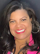 Cisco's Michelle Witherspoon