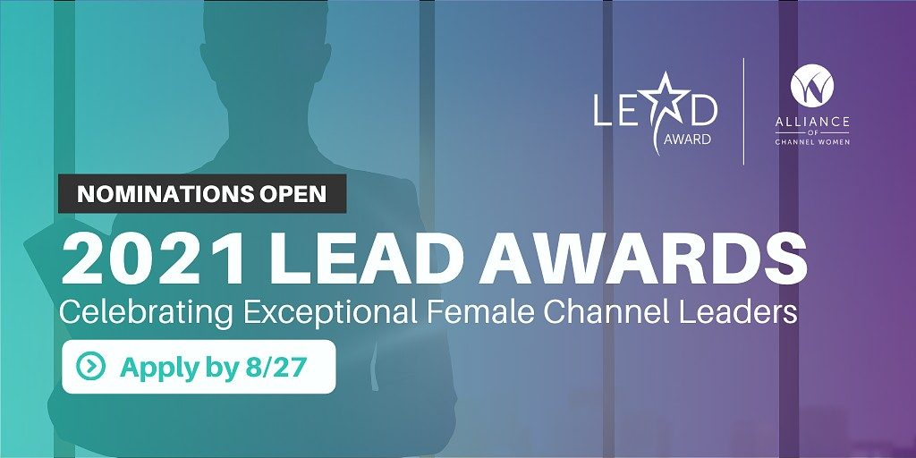 2021 LEAD Awards Noms