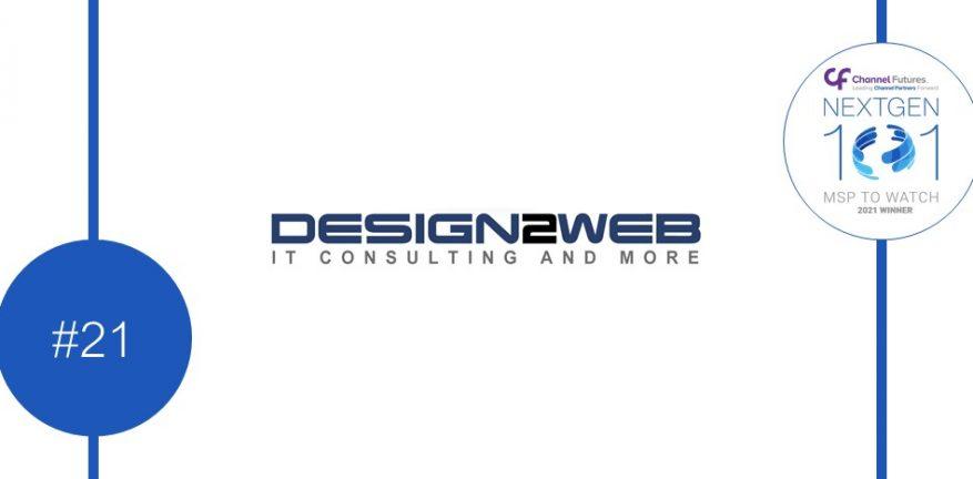 21 Design2Web IT