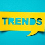trends speech cloud