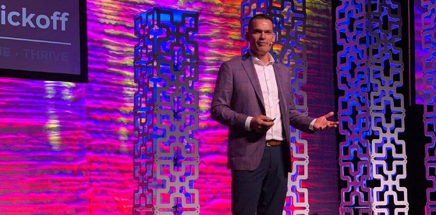 Adam Edwards Telarus Partner Summit Feature