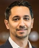 Saudi Aramco Energy Ventures' Mahdi Aladel