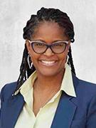 HP's Lesley Slayton Brown
