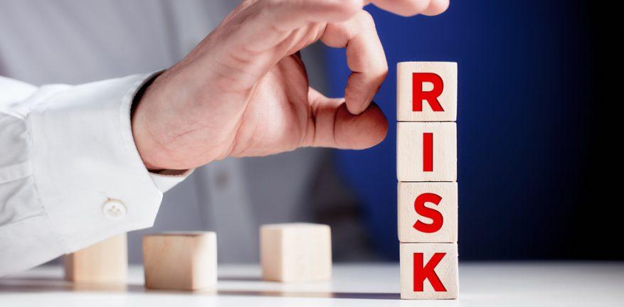 Flicking risk