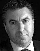 Westcon-Comstor's David Grant