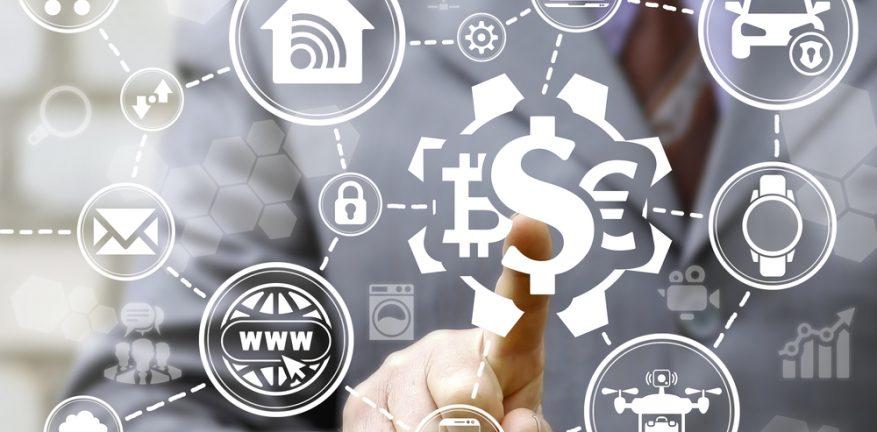 IoT money