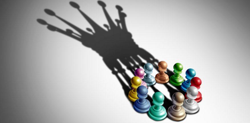 Leadership coalition