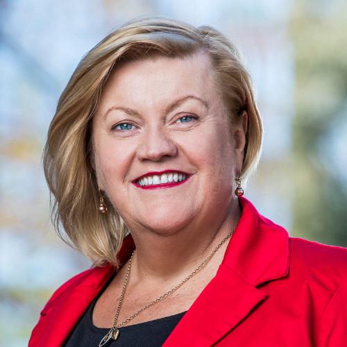 Sharon Miethke