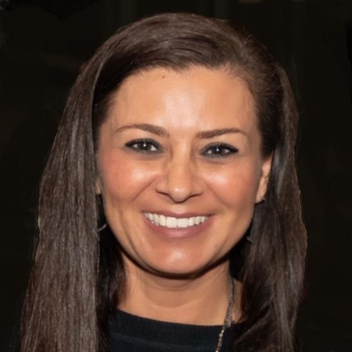 Jasmina Muller