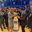 N-Able NYSE opening bell July 20, 2021