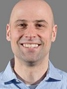 Check Point Software's Mark Ostrowski