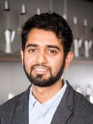 Cloudflare's Nitin Rao