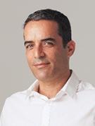 Glilot Capital Partners' Kobi Samboursky