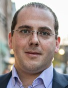 Cybereason's Yonatan Streim-Amit