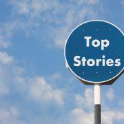Top stories sign