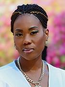 NetFortris' Raquel Wiley