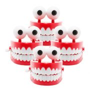 chatter, chattering teeth toys
