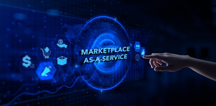 Marketplace-as-a-service
