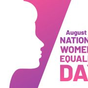 2021 National Women's Equality Day