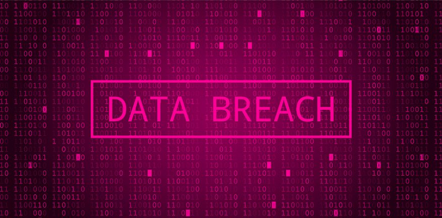 Data breach done in T-Mobile pink