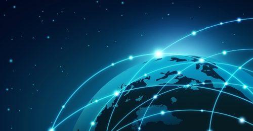 Global network, global channel