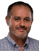 Barracuda Networks' Hatem Naguib
