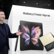 Samsung TM Roh Unboxed