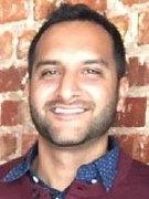 VMware's Sachin Sharma