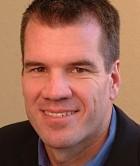 Proofpoint's Gary Steele