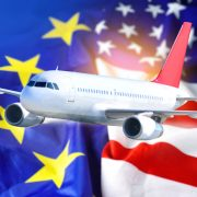 US-Europe Air travel
