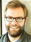 Microsoft's Aaron Woodman