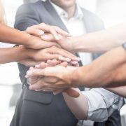 Company culture and teamwork