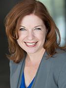 Cisco's Joanna Burkey