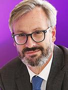 Accenture's Olivier Girard