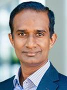 Accenture Cloud First's Karthik Narain