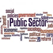 Public sector word salad